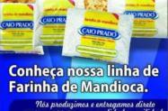 Farinha de Mandioca