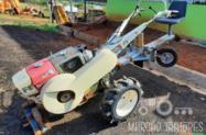 Trator Tobata Mini/Micro 4x2 ano 12