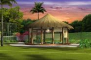 PENTES DE PIAÇAVA DA BAHIA